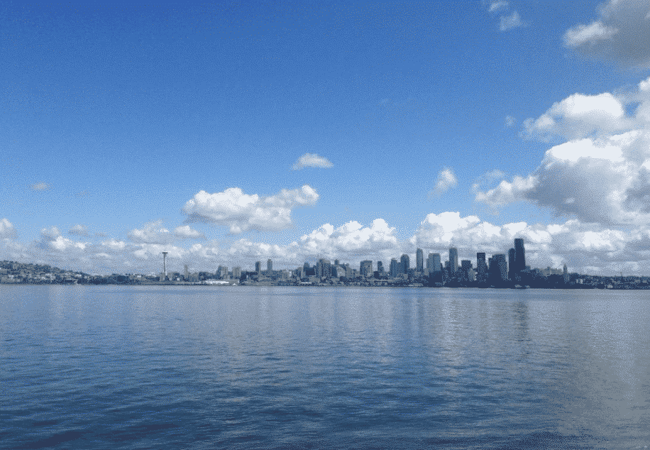 Explore Seattle on one of Seattle Bicycle Tours' Seattle Tours