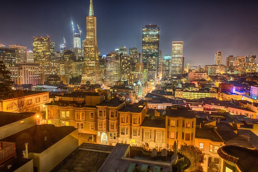 A guide to San Francisco walking tours | Dylan's Tours