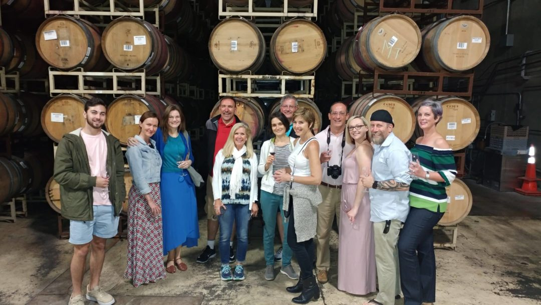Best Wine Country Tours
